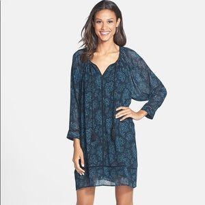 🔥Michael Kors Boho Paisley Tunic Dress - Small